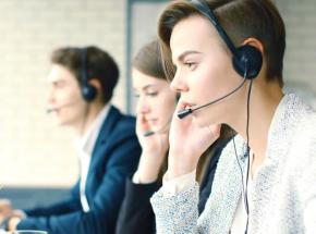 5 soluções para call center para melhorar a produtividade do seu time