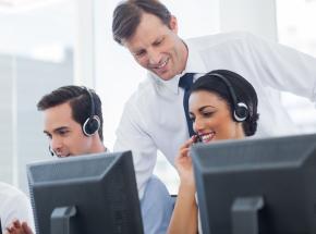 [E-book grátis] Guia prático do gestor de call center de sucesso