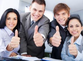 5 dicas para manter o ambiente de trabalho saudável