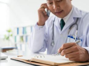 Como otimizar uso de celulares no contato com o paciente?