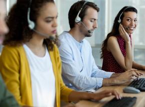 3 soluções para melhorar a qualidade da telefonia e internet em um call center