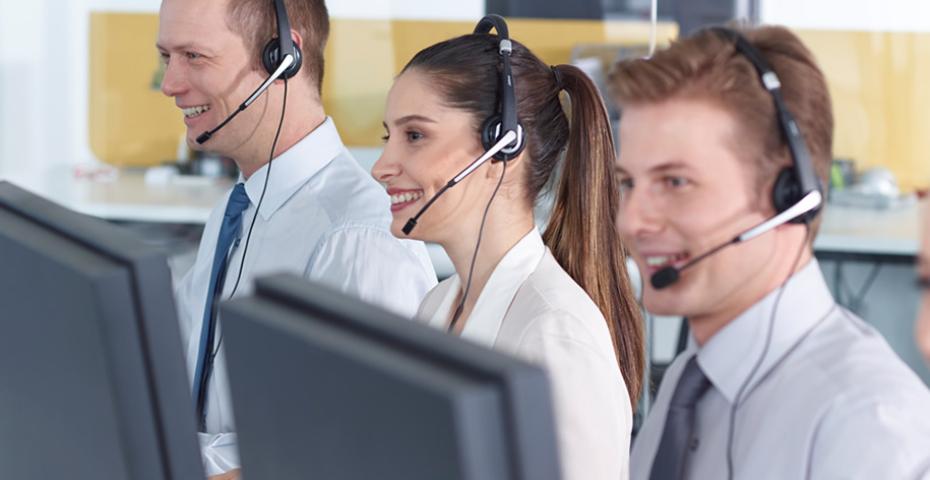 Call center: veja como passar autoridade e ganhar a confiança do público - Softium