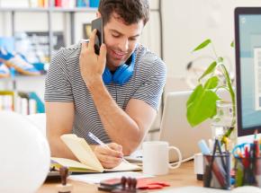 Como cobrar uma pessoa? 5 dicas para fazer cobrança sem estresse e evitar a inadimplência!