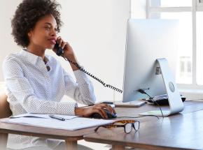 Ligações de cobrança: como estabelecer um rapport que auxilie no contato com o cliente?