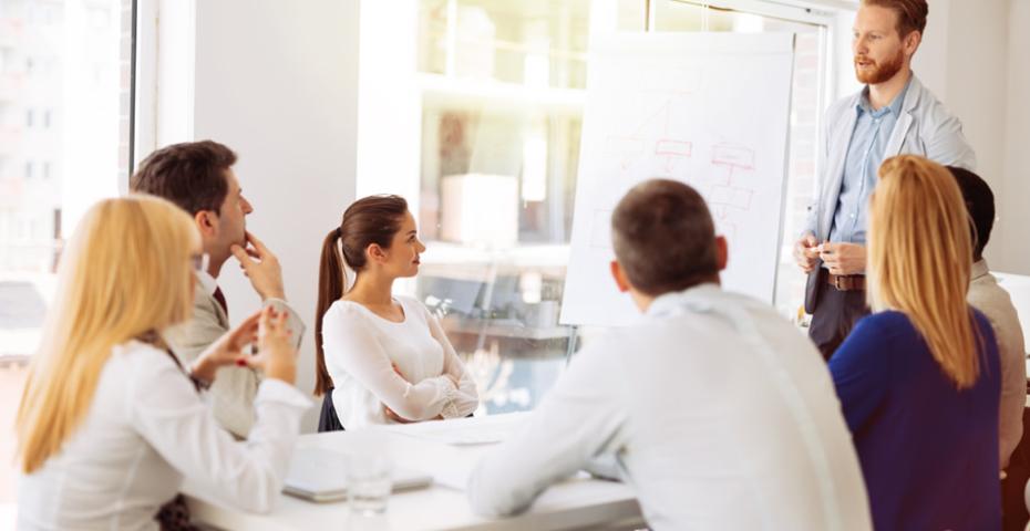 A importância do treinamento em inside sales para a equipe de vendas! - Softium