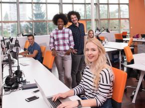 Entenda o comportamento da geração millenium no trabalho