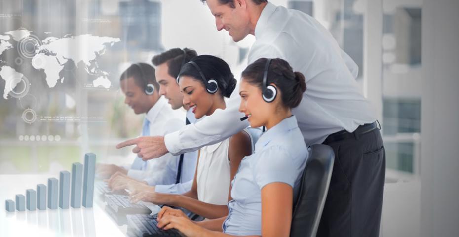 Conheça 5 maneiras de melhorar estrutura de call center - Softium