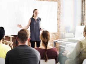 Liderança: 5 erros que atrapalham o desenvolvimento da equipe