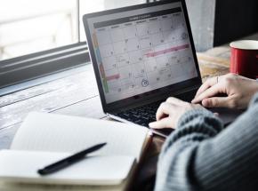 7 dicas para organizar o calendário de tarefas de sua equipe