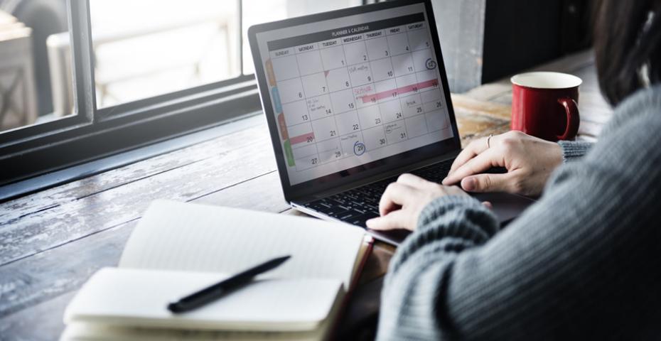 7 dicas para organizar o calendário de tarefas de sua equipe - Softium
