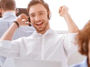 7 dicas para bater metas de vendas no call center