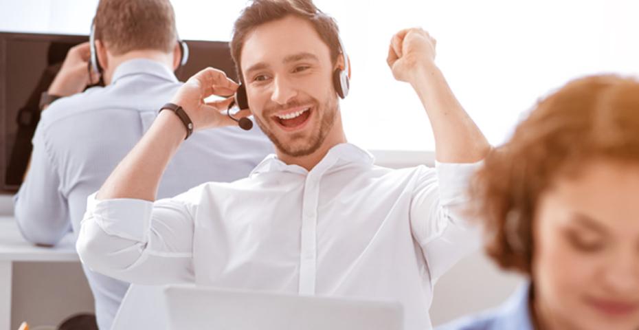 Empatia com o cliente: saiba como treinar sua equipe - Softium