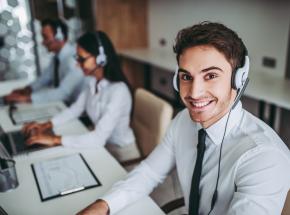 Como diminuir a rotatividade de funcionários no call center?