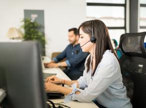 Aprenda a aumentar a eficiência operacional no contact center