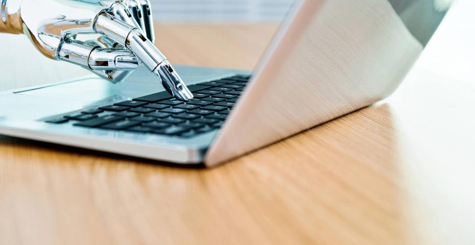 Já pensou em usar robô de atendimento? Saiba como implementar - Softium