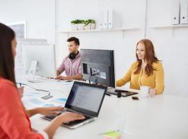 Conheça 7 benefícios do full outsourcing para o Call Center - Softium