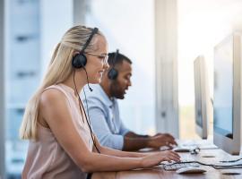 Automação de Call Center: entenda como impacta nos resultados da sua empresa - Softium