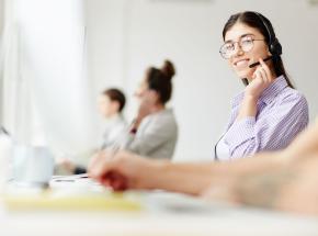 [E-book grátis] Como cuidar de sua operação de call center em tempos desafiadores
