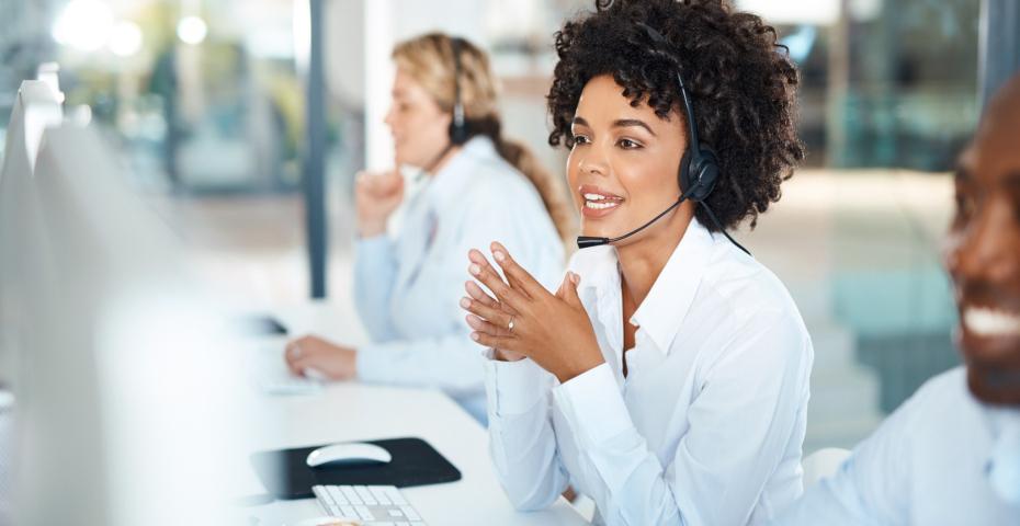 7 habilidades e competências de um gestor de call center - Softium