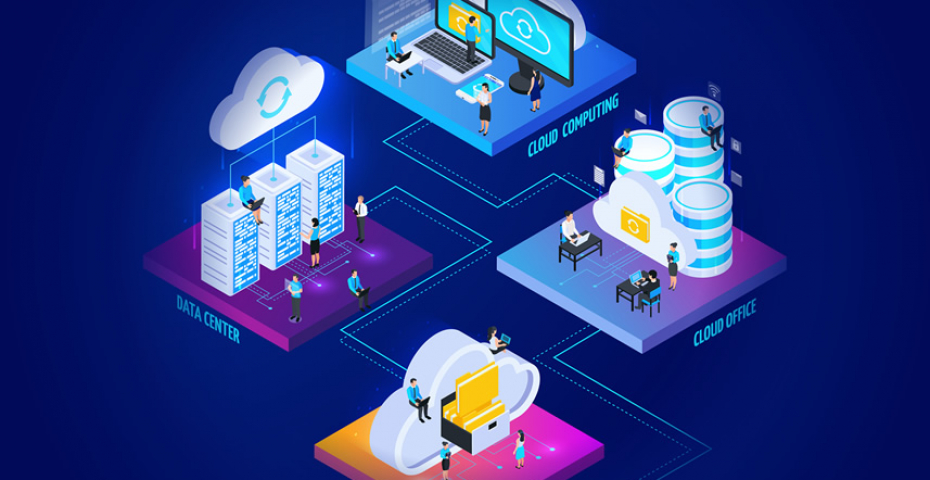 Tactium Cloud: conheça nossas soluções em nuvem para sua empresa - Softium