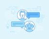 Como chatbots podem ajudar na área da saúde - Softium