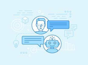 Como chatbots podem ajudar na área da saúde