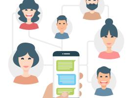 SMS interativo: conheça as tendências do uso integrado com solução omnichannel - Softium