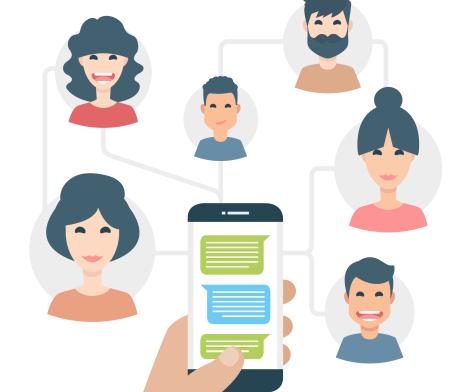SMS interativo: conheça as tendências do uso integrado com solução omnichannel