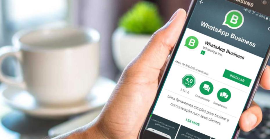 WhatsApp Business: a revolução no mundo do contact center - Softium