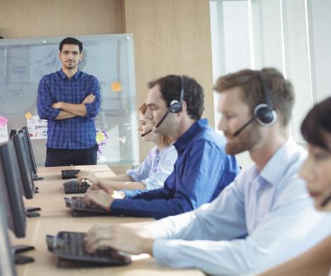 Como melhorar a performance do seu call center