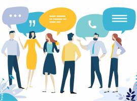 Como integrar a comunicação em seu negócio - Softium