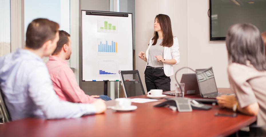 Como monitorar a produtividade da minha equipe? - Softium
