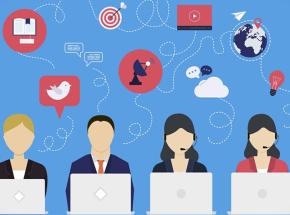 Comunicação integrada: como ela pode melhorar o rendimento de seus colaboradores?