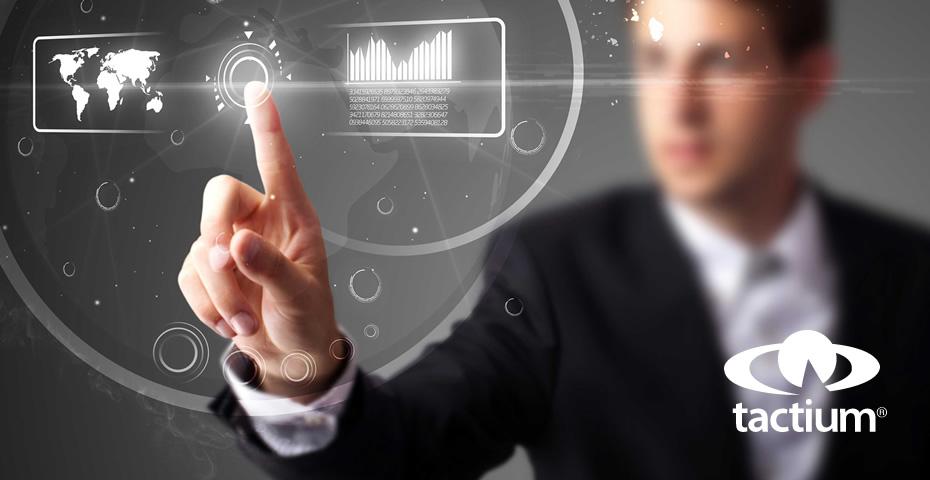 TACTIUM IP: Saiba como melhorar sua gestão com o monitoramento em tempo real - Softium