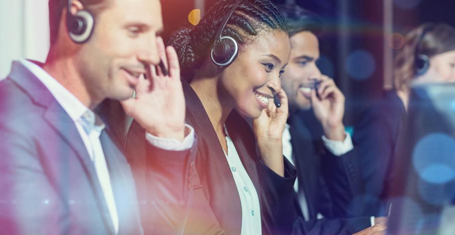 Como garantir a qualidade no gerenciamento de contatos do call center?