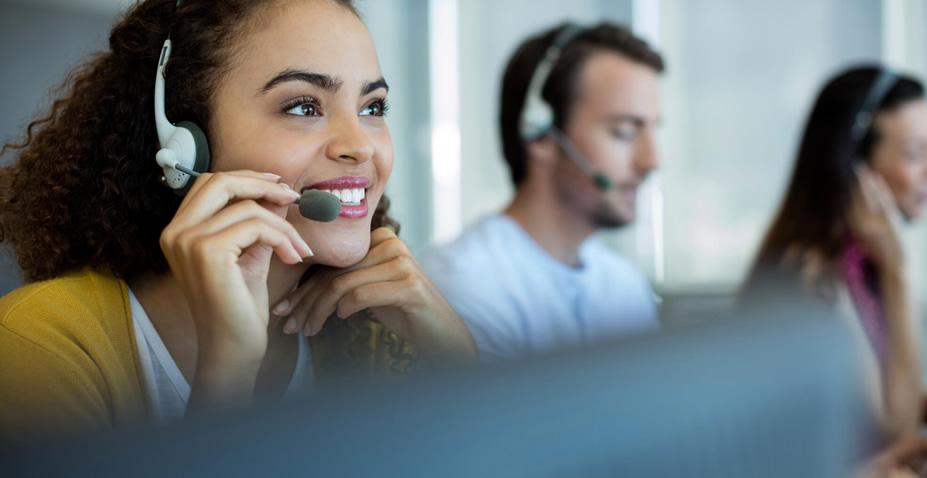 8 frases proibidas para atendimento de call center