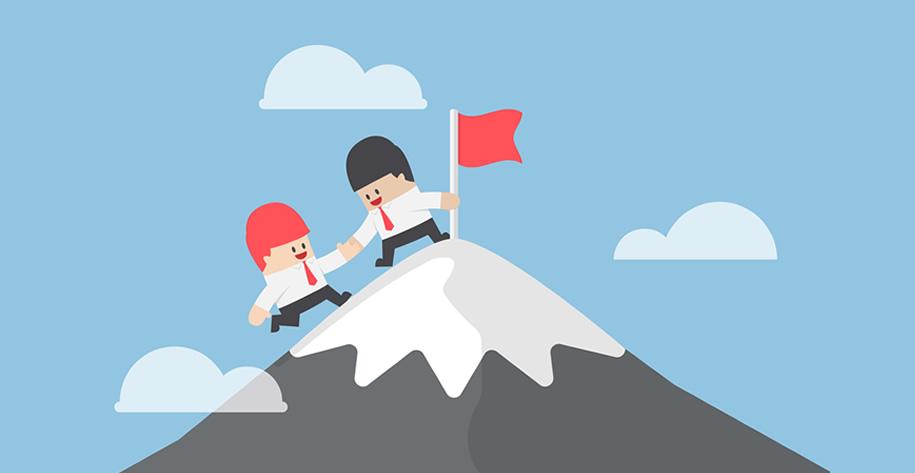 4 dicas para propor metas para funcionários com diferentes perfis